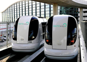ULTRA PODS Heathrow