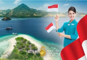 Wonderful Indonesia Weeks - Zakenreis Magazine