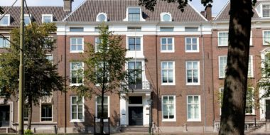 Staybridge in Den Haag