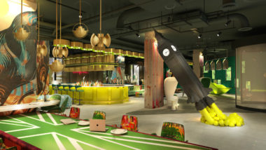 NH opent nhow London in zomer 2019
