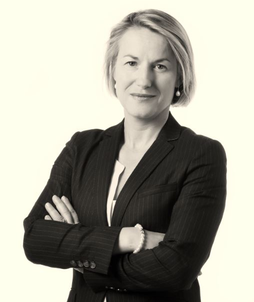 Anne Rigail CEO Air France