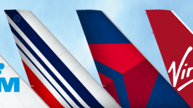 Jv Air France-KLM, Delta en Virgin Atlantic goedgekeurd
