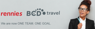 Partners van BCD Travel in Zuid-Afrika fuseren