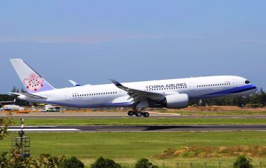 Corona bij China Airlines: alle piloten moeten in quarantaine