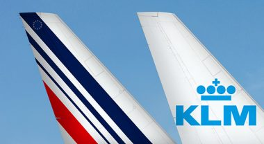 Megaverlies Air France-KLM